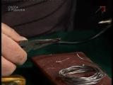 Мастер класс Изготовление зимней блесны в домашних условиях В Матвейчиков Эпизод 104