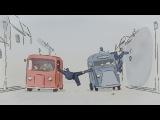 Эрнест и Селестина: Приключения мышки и медведя www.megomult.ru