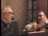 Дуэт - К.Беляев и А.Волокитин - Ованес + Бомжихи (20.10.2007)